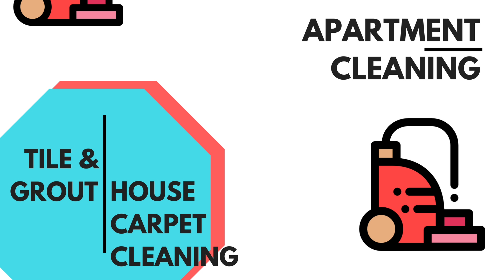 Apartment and House Carpet Cleaning