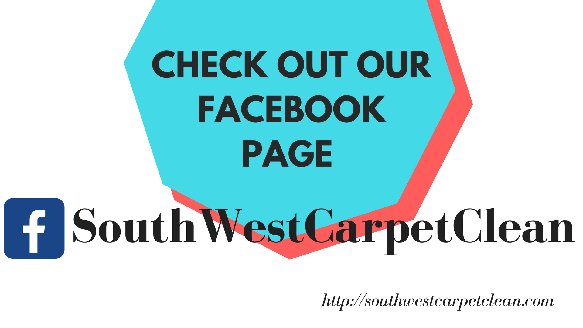 South West Carpet Clean on Facebook